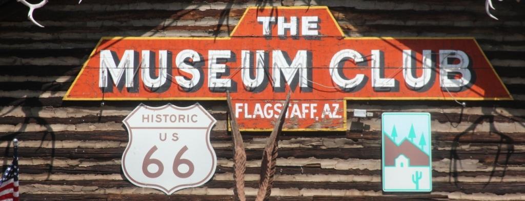 12. Flagstaff et la Route 66