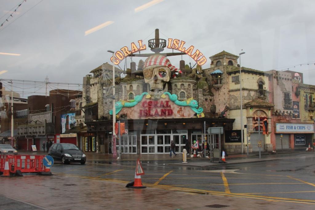 Théâtres et attractions