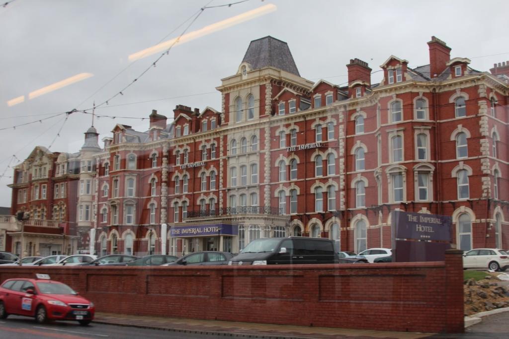 Les hôtels en bord de mer