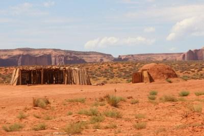 Monument Valley - Un Hoggan