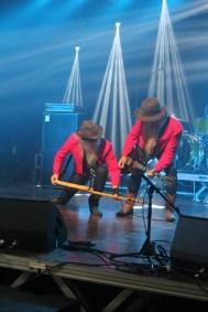Festival de Nogent/Oise : Concert avec le groupe Fuzztop