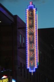 Les néons de la Route 66