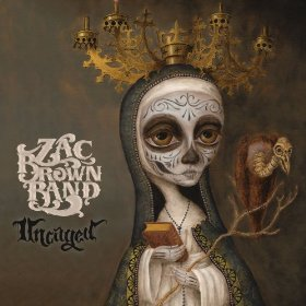 ZAC BROWN BAND –Uncaged