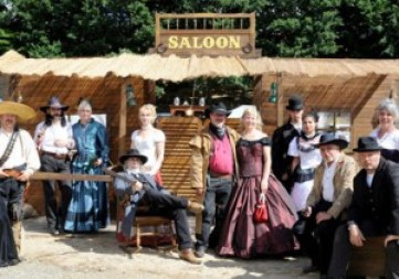 Caen 2016 - Le Saloon