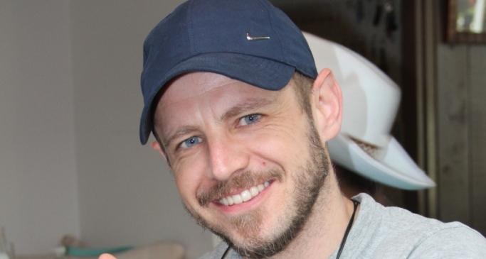 Darren Bailey
