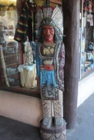 Taos, shopping