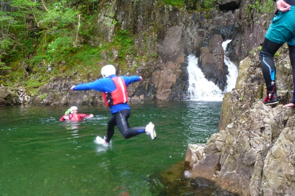 lake-district-canyoning-esk-gorge-3