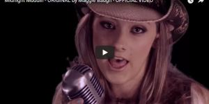 Midnight Muddin – ORIGINAL by Maggie Baugh