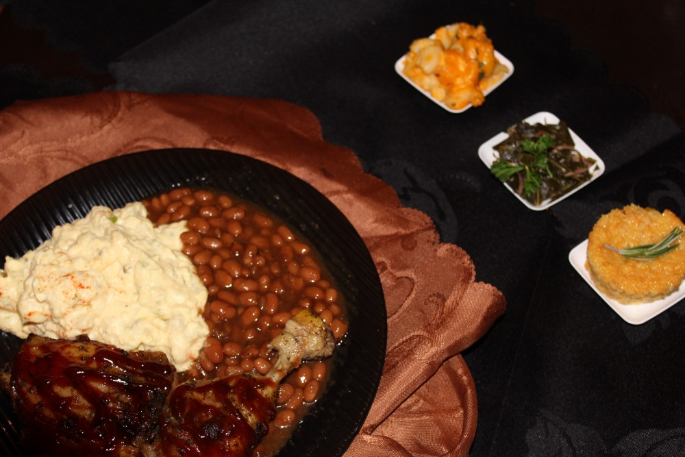 meal trio Countryboy Catering
