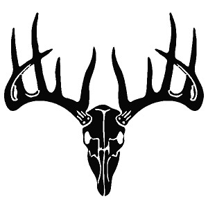 In the Spring I Strut and In the Fall I Rut Hunting Vinyl Decal Sticker Hunting