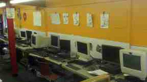 School Age Building 2