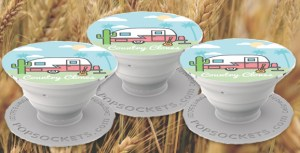 country clones popsocket
