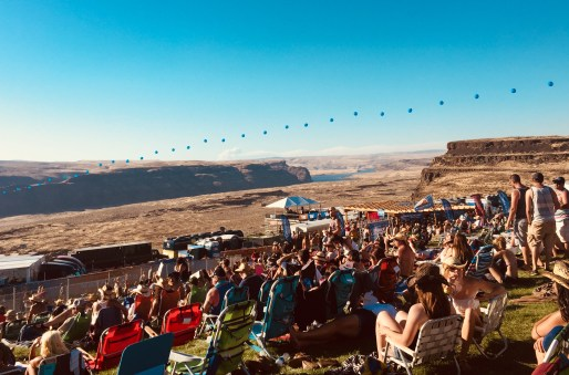 Watershed Festival