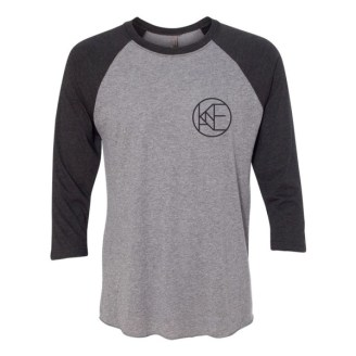Kane Brown Baseball Tee