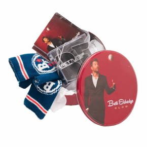 Brett Eldredge Glow Tin