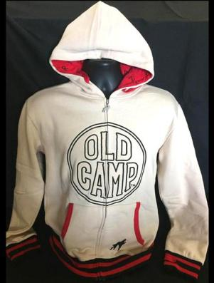 Florida Georgia Line Old Camp Whisky Zip Hoodie