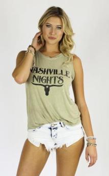 Nashville Night