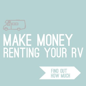 how to rent out my RV