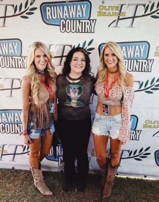 Ashley McBryde - Runaway Country Music Fest 2018