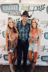 William Michael Morgan - Runaway Country Music Fest 2018