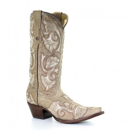 Macarena Cowboy Boots