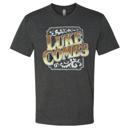luke combs tee shirt