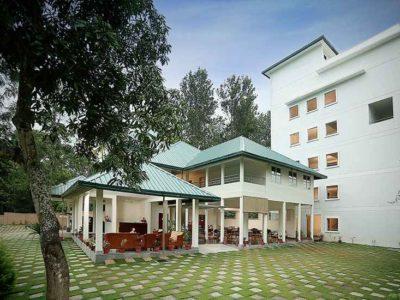 Hotel Peppervine
