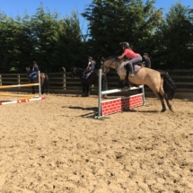 jumping_training_competition
