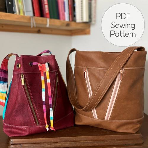 Deyjon PDF Sewing Pattern