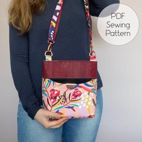 Teloujay - PDF Sewing Pattern