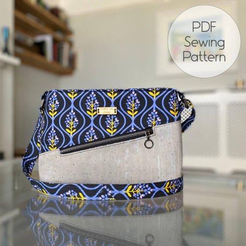 Vordenza - PDF Sewing Pattern