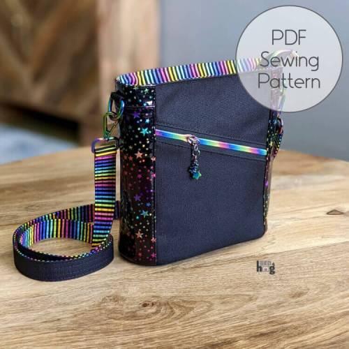 Teloujay 2.0 - PDF Sewing Pattern