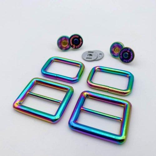 Trekoda Rainbow Kit