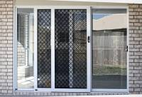 Security Safety Doors and Windows, stainless steel mesh ...