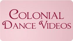 Widgets - Colonial Dance Videos Button