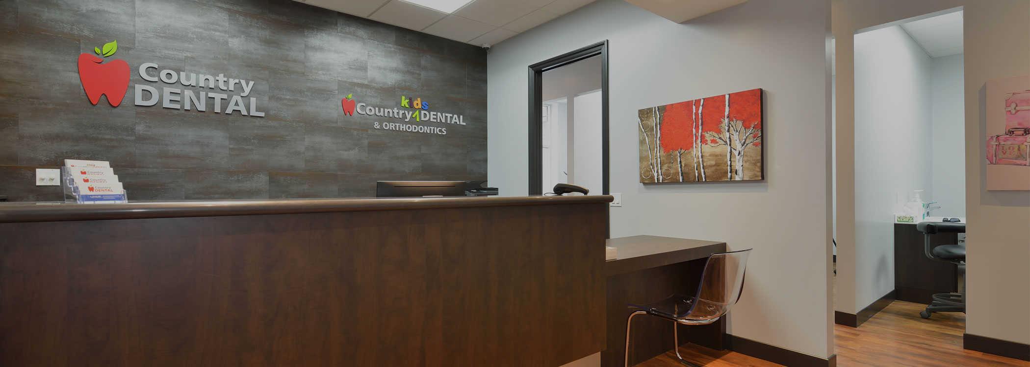 Fergus Dental Clinic – Family and Pediatric Dentists