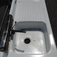Vintage Kitchen Sink How To Fix Up Old Cabinets Building With Country Design Home Before