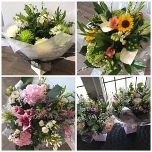 Florist Choice Aqua Packs