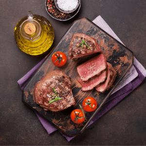 Fillet Valentine Steak