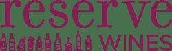 Reserve Wines Logo