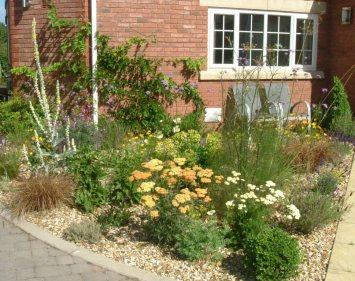 Gravel Garden 07