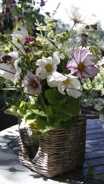 white-flowers-vase