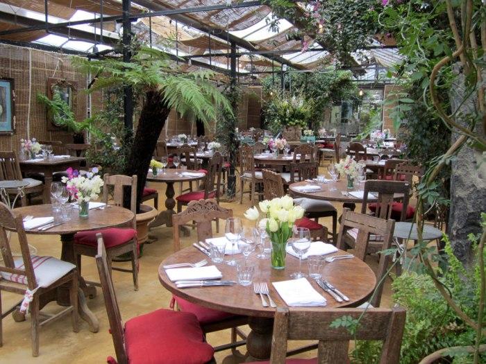 Petersham-Restaurant