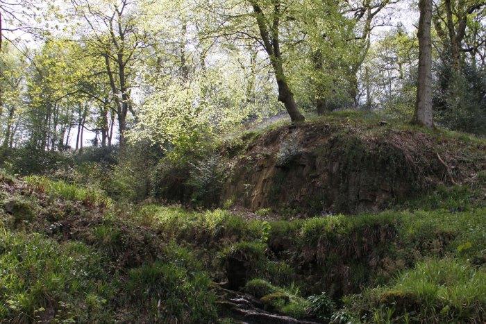 Gresgarth-Woodland
