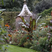 The Red Borders at Hidcote