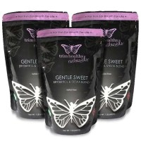 Xylitol-Free Gentle Sweet™ 16oz (3 Bags)