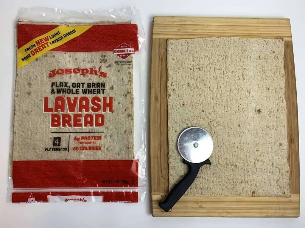 Easy Low Carb Crackers (THM-Fuel Pull)