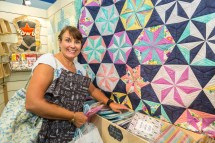 Aqs Quiltweek Paducah 7 Day Quilt Lovers Vacation