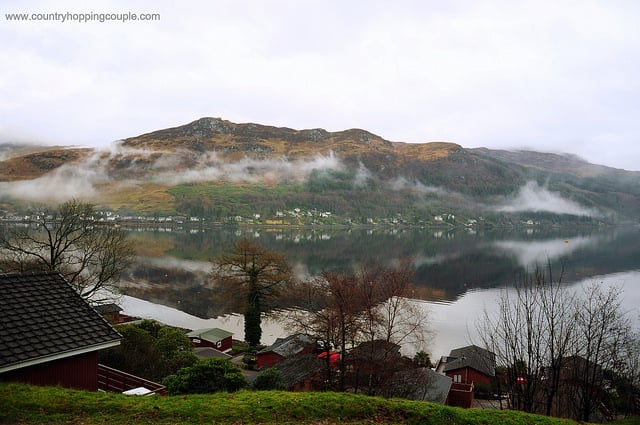 LochGoilhead, a hidden gem in Western Scotland