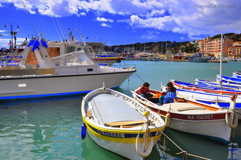 Photo Essay: Cassis, a hidden gem on French Riviera
